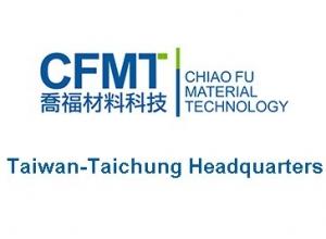 Taiwan-Taichung Headquarters