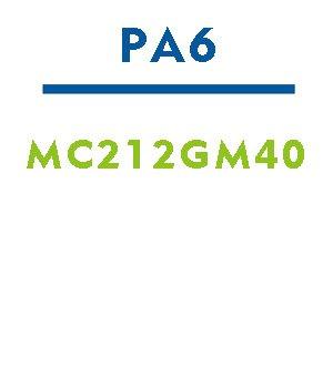 MC212GM40