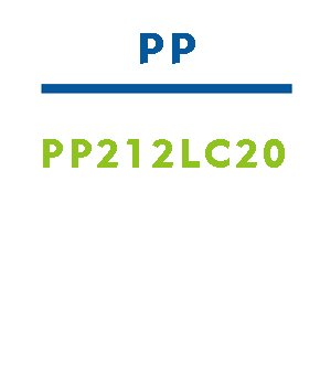 PP212LC20